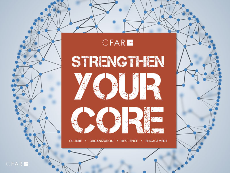 CFAR's CORE Consultation